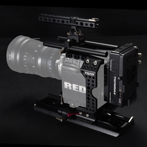 铁头 TILTA RED EPIC/SCARLET/DRAGON 套件-15mm 轻便版